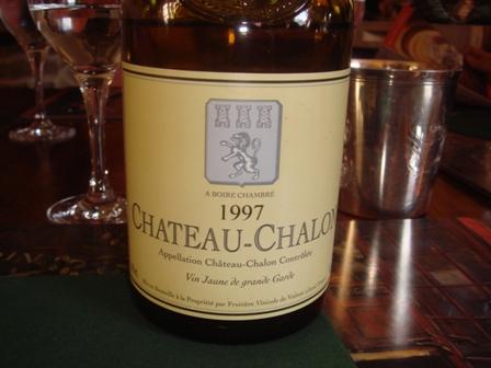 Galerie de photos acad mie des vins anciens page 13 - Restaurant le grand jardin baume les messieurs ...