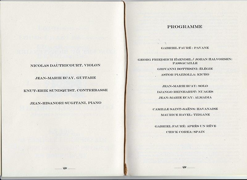 CONCERT LIGER BELAIR 150612  2 001