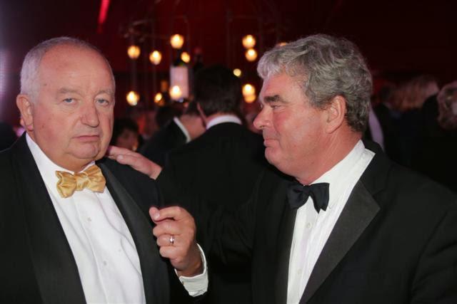 Olivier Bernard & Audouze