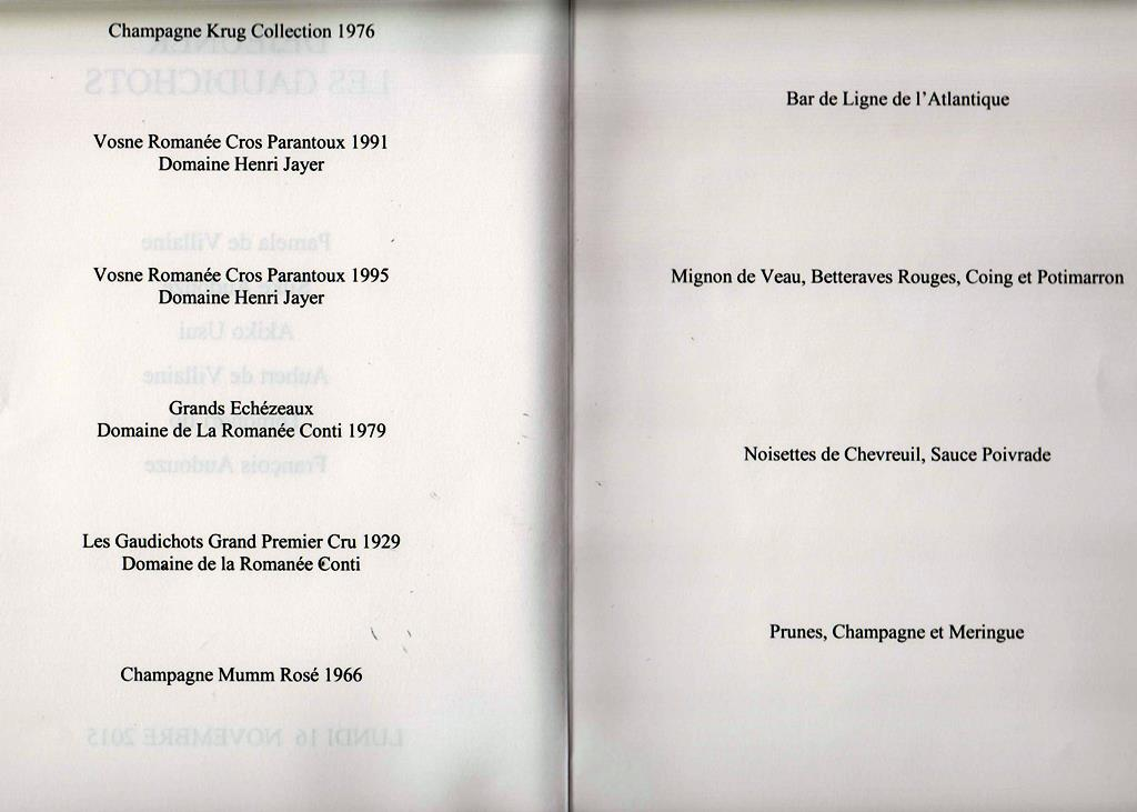 menu Taillevent 151116 002