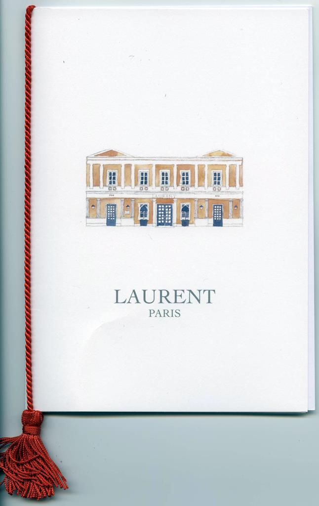 RESTAURANT LAURENT 001