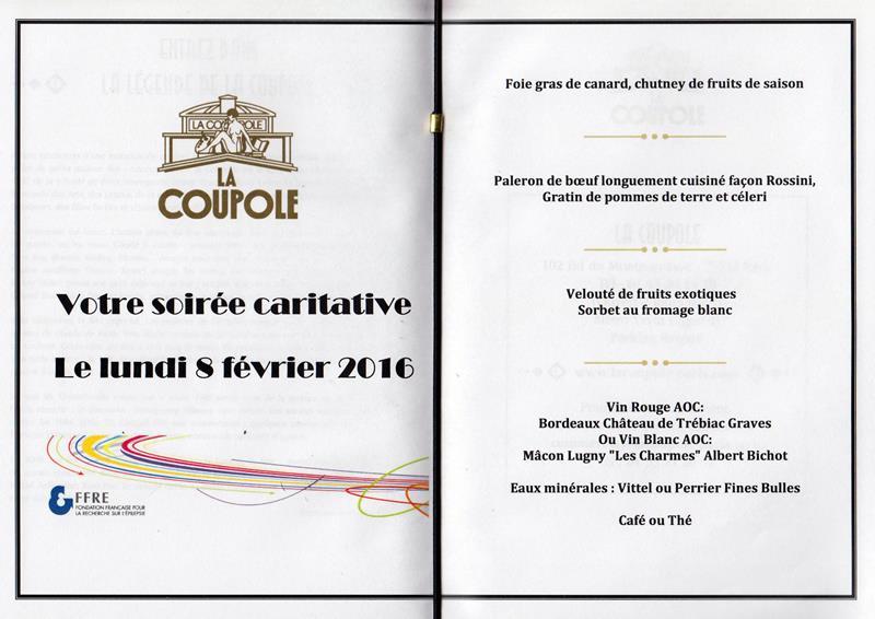 dîner FFRE Coupole 160208 001