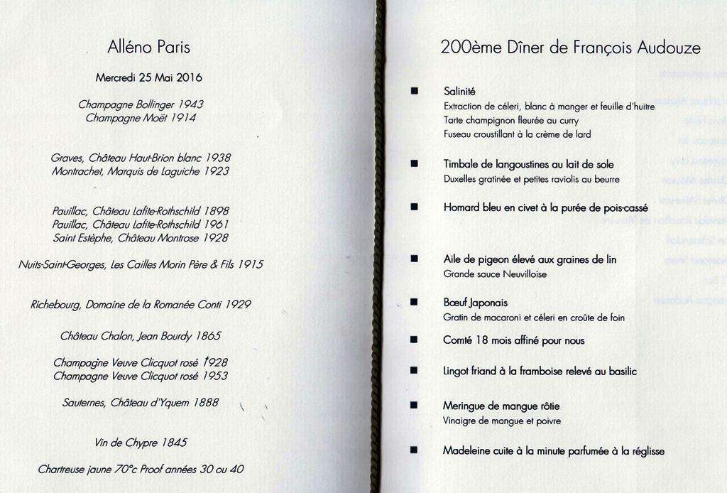 menu 200è Ledoyen 160525 001