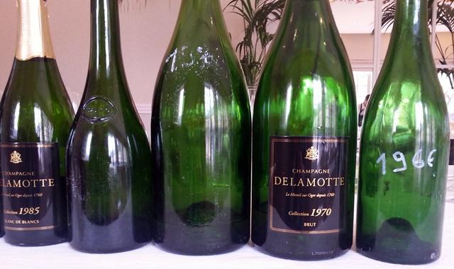 Vins et vignerons acad mie des vins anciens page 6 for 1985 salon champagne